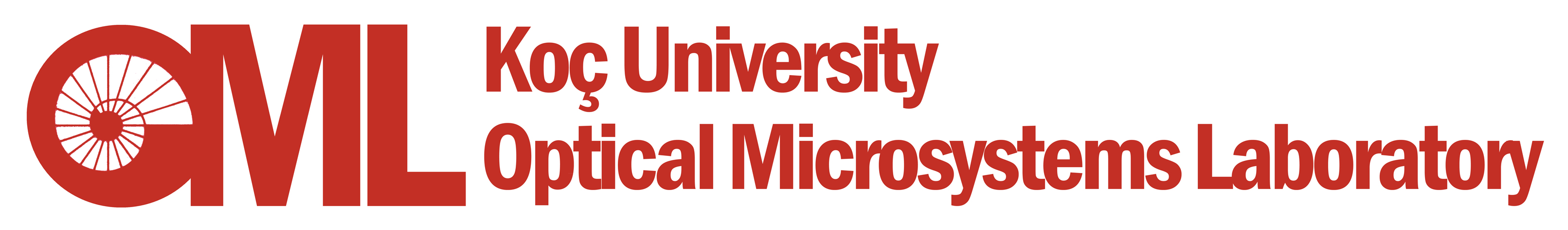 Optical Microsystems laboratory
