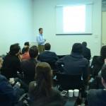 Hakan Urey's Presentation